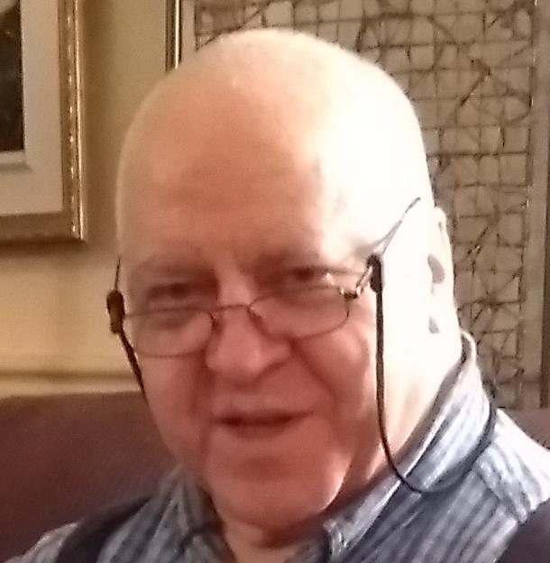 Donald Caron