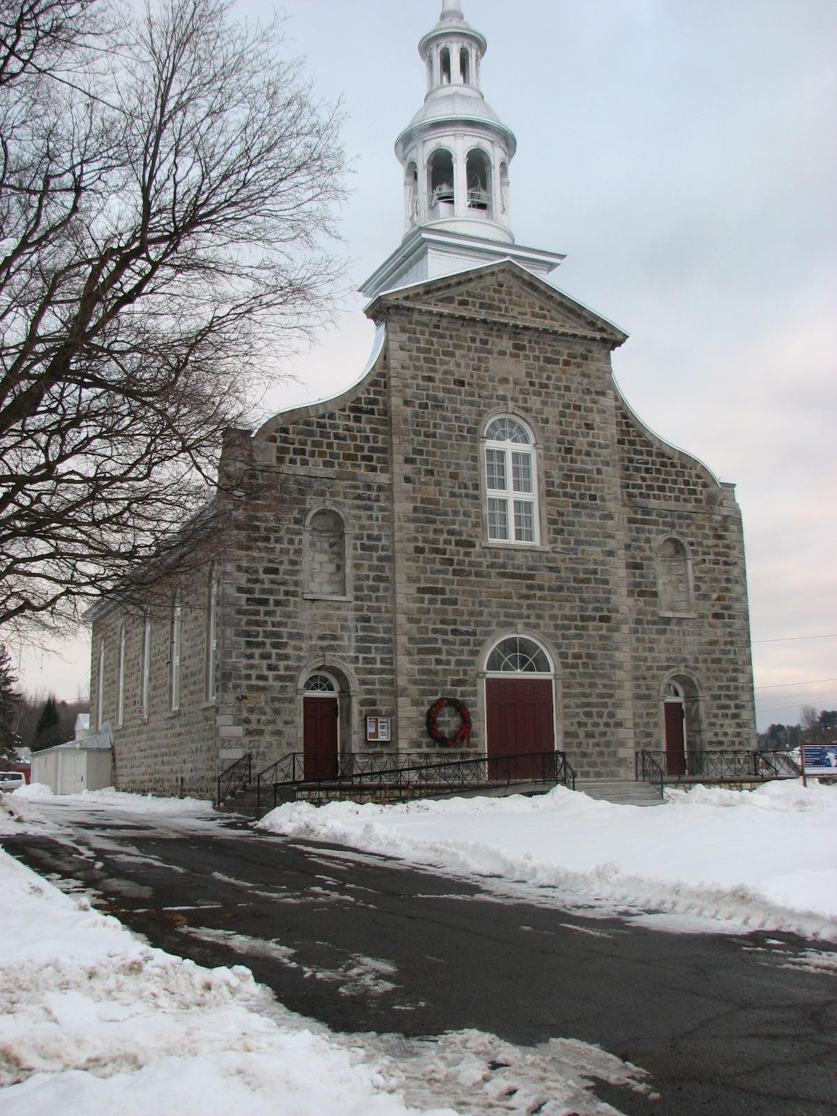 église Saint-Norbert