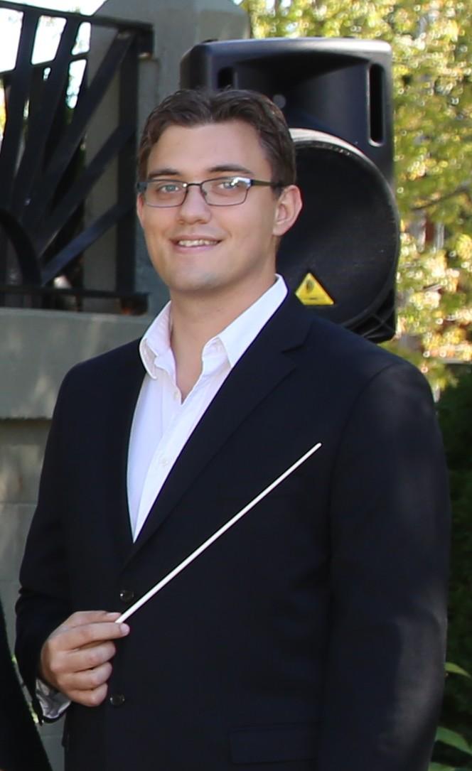 Maxime Perreault