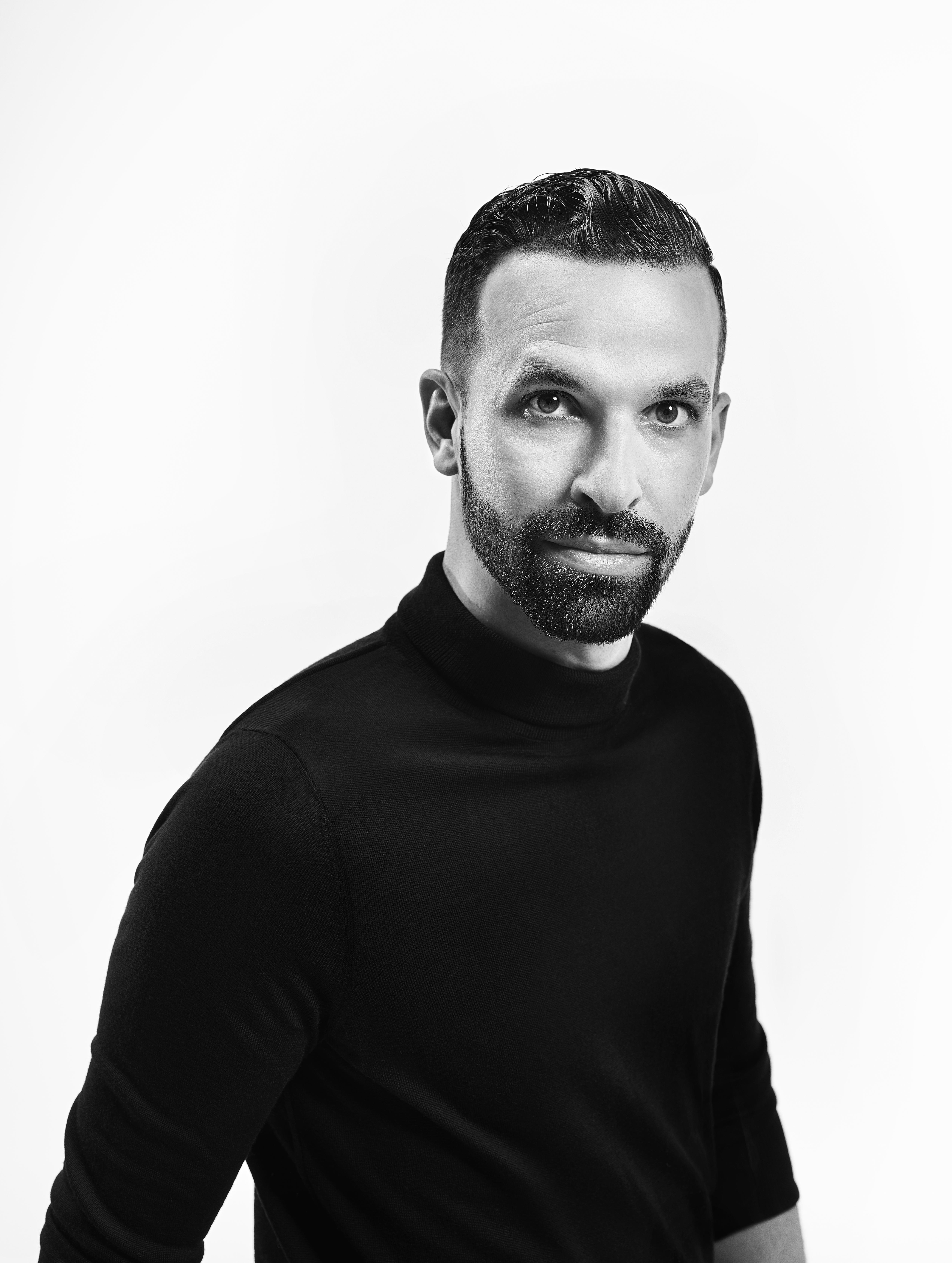 Olivier Martineau