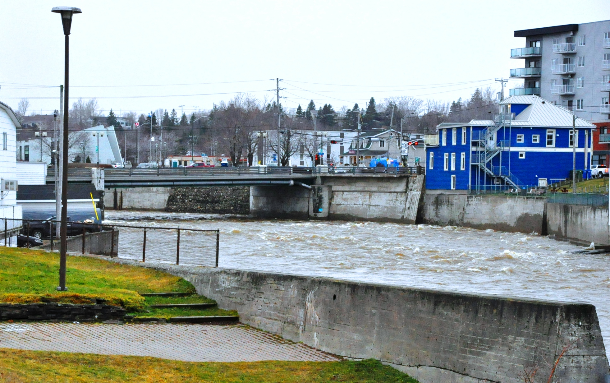 Rivière Matane