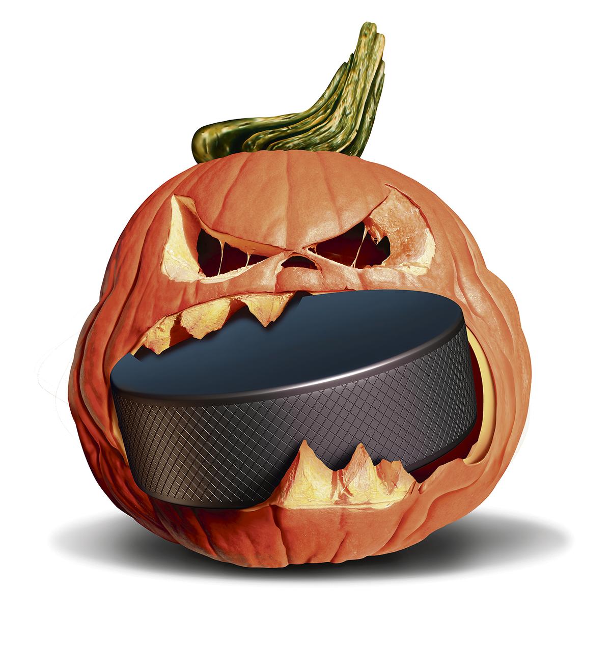 Halloween Foreurs de Val-d'Or