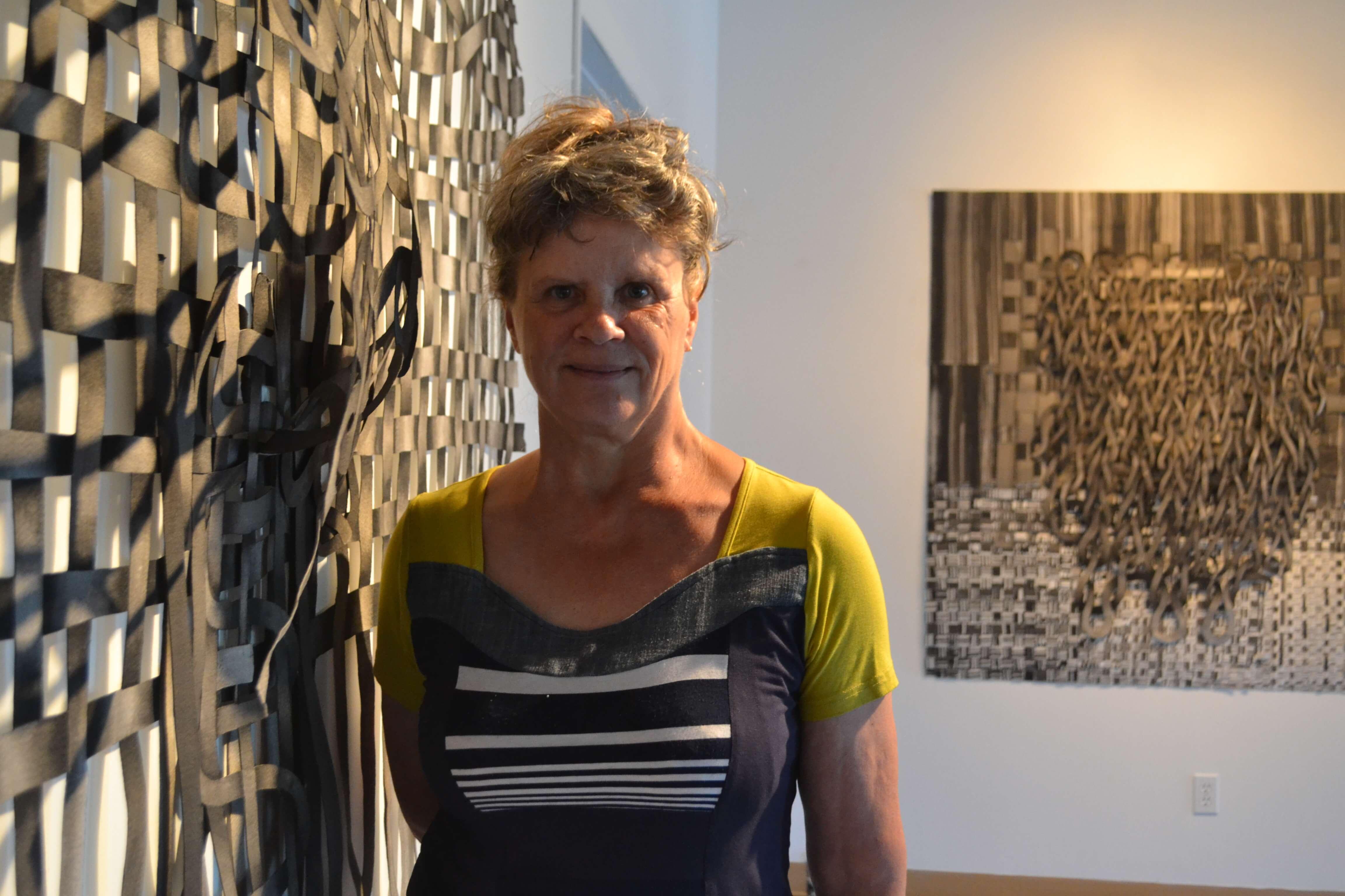Diane Tremblay CAC