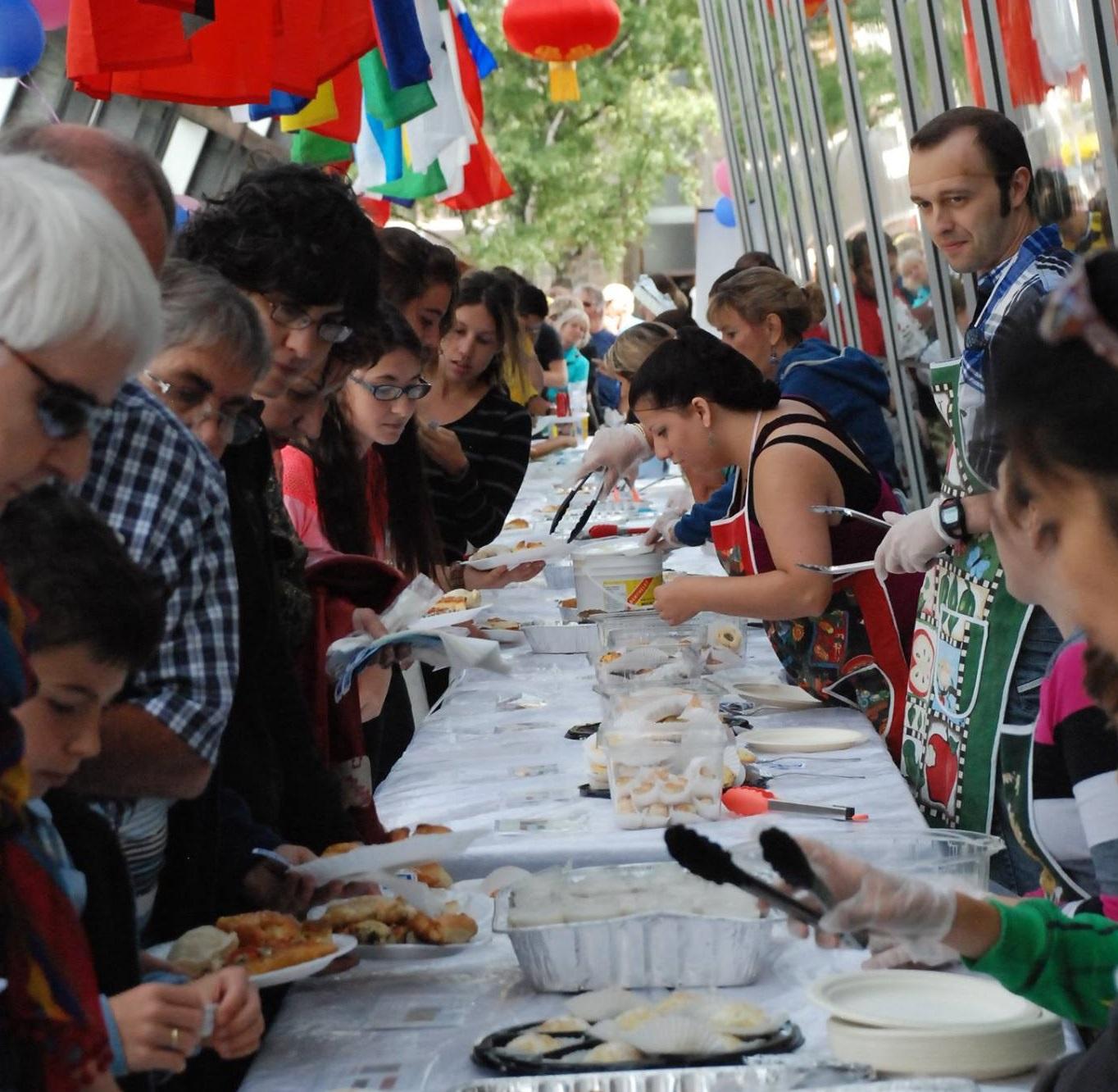 Festival interculturel