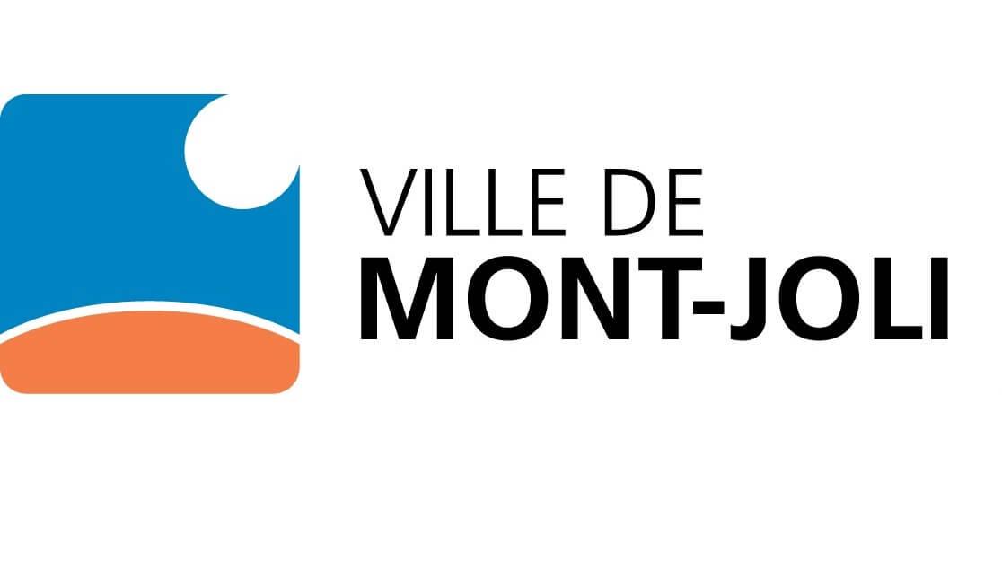 Logo Ville de Mont-Joli.