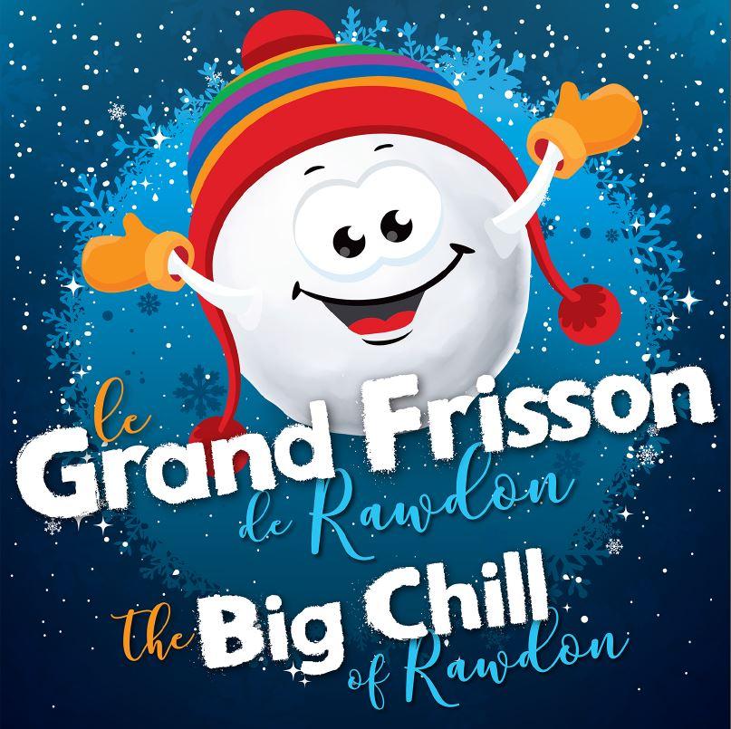 Le Grand Frisson