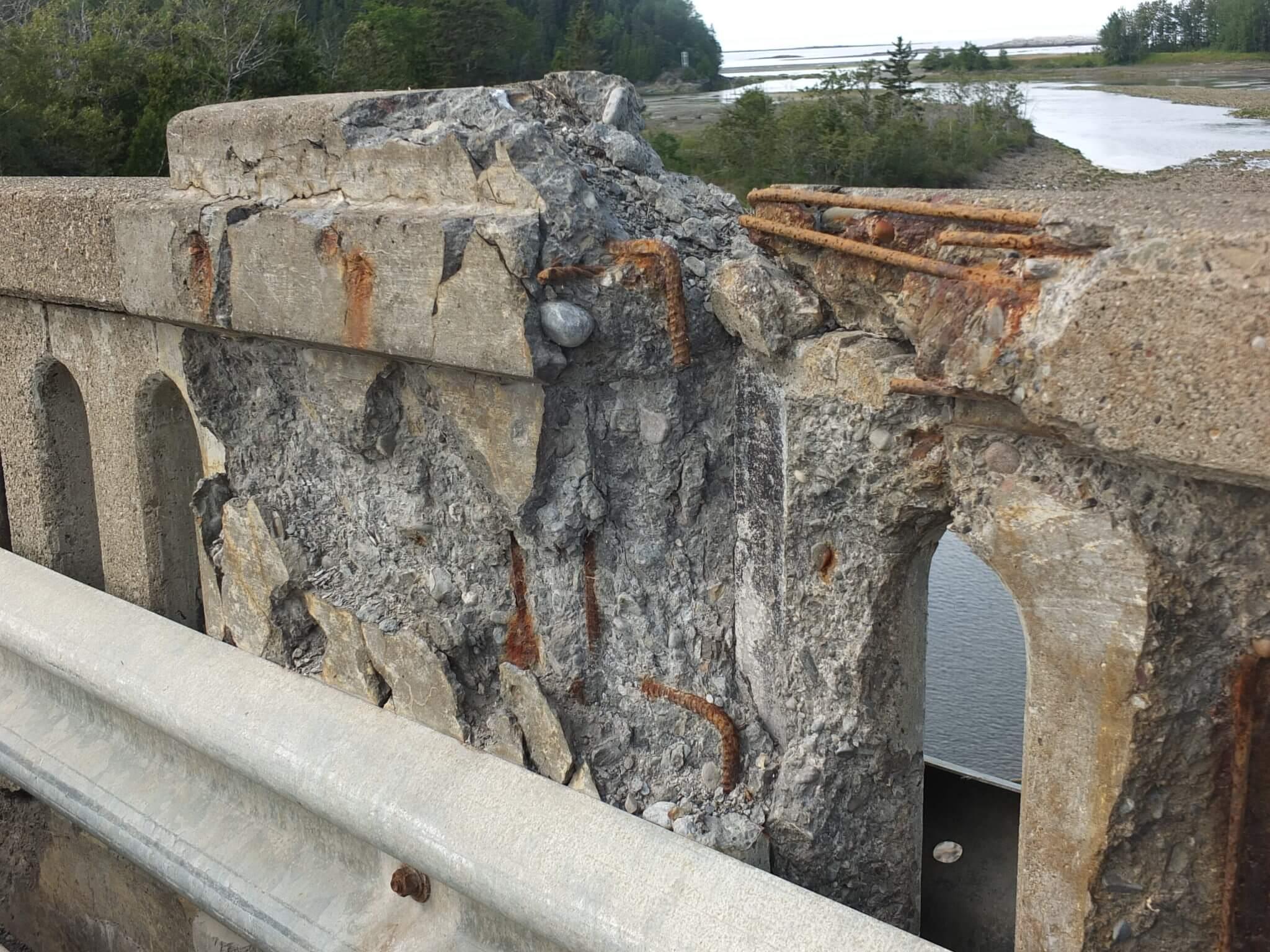 Pont Bergeron