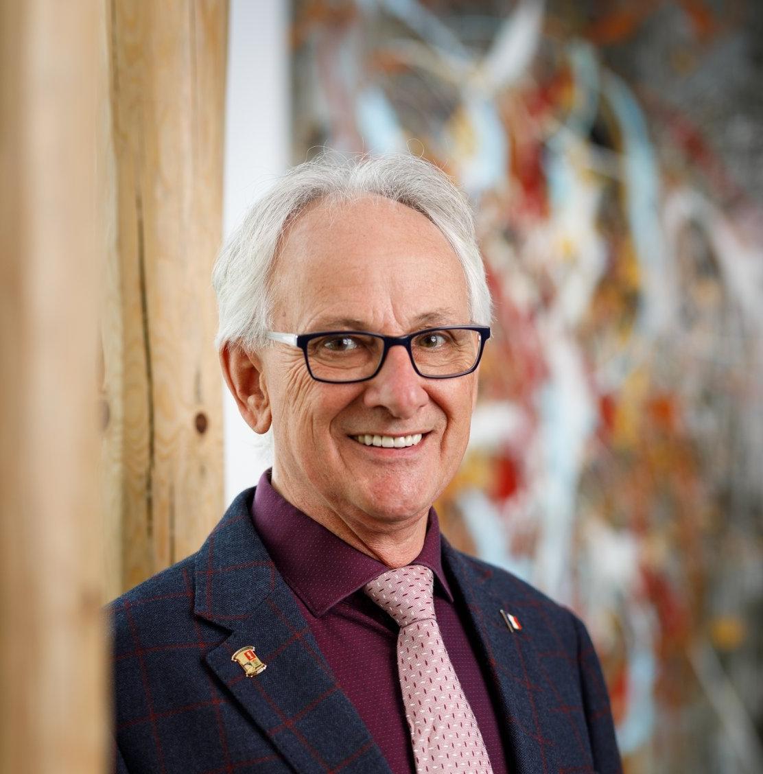 Pierre La Salle