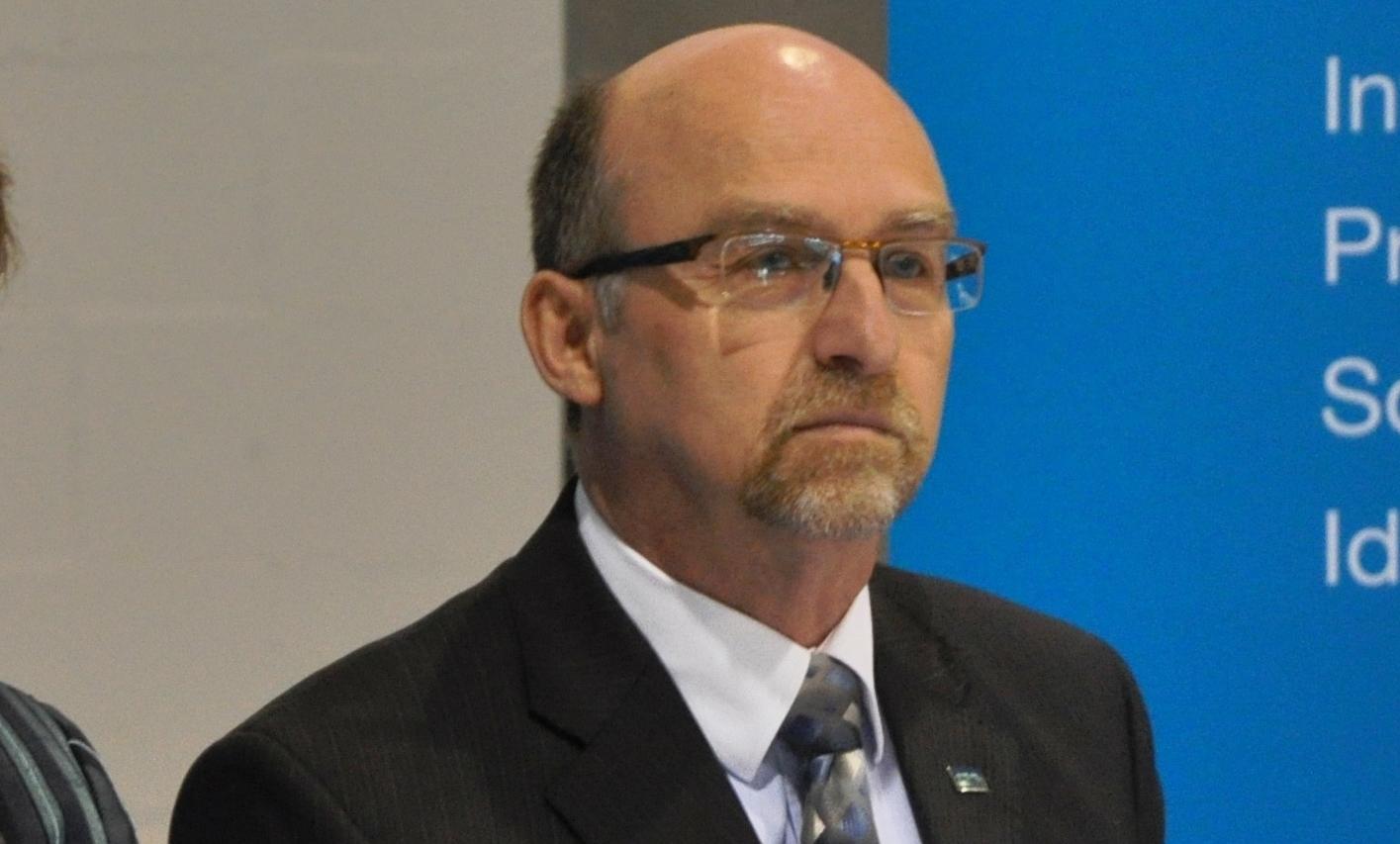 Jean-Pierre Pigeon