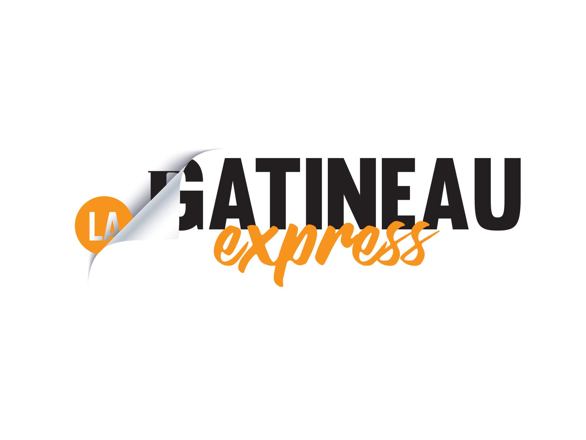 Logo Gatineau Express