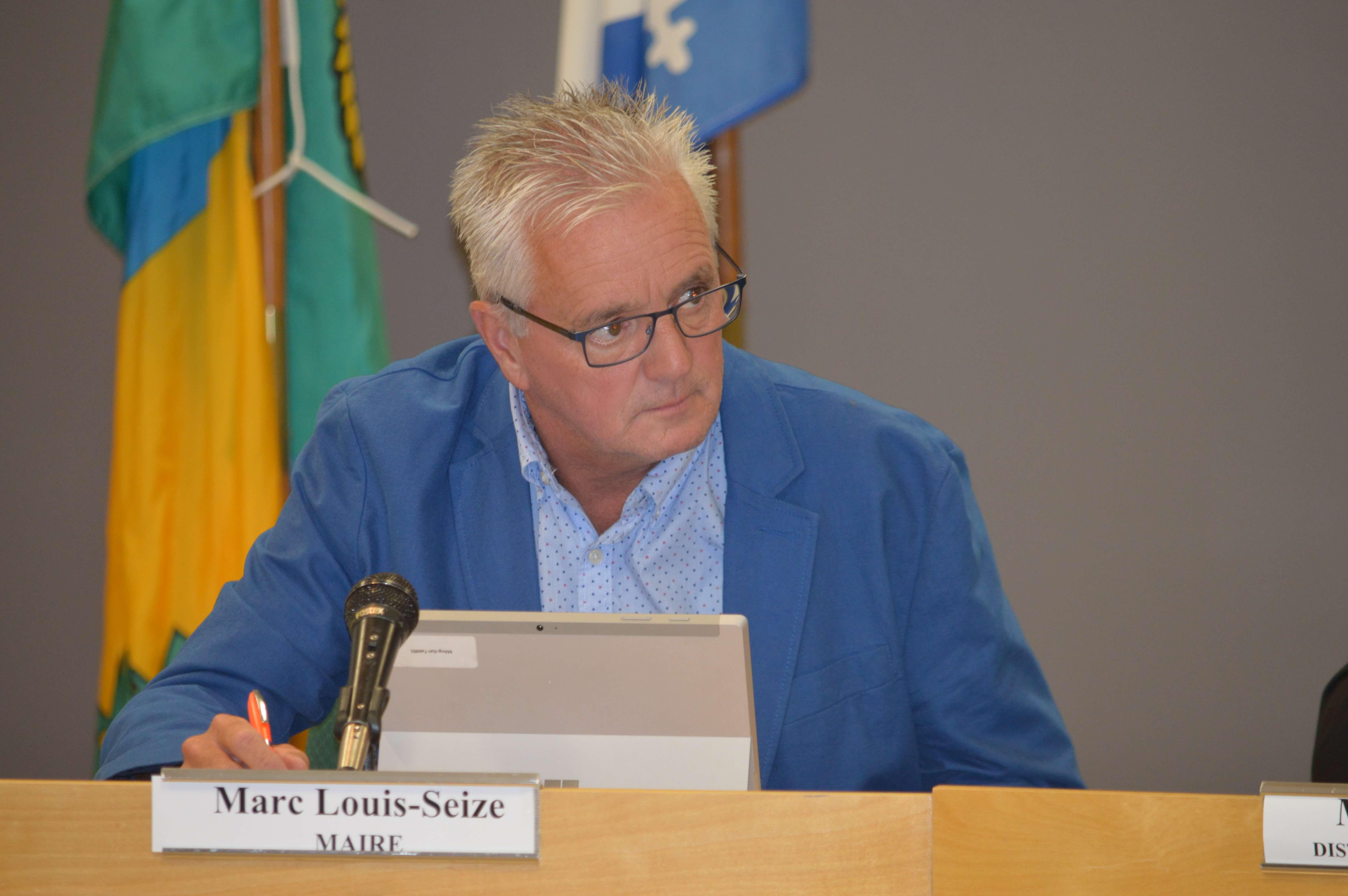 Marc Louis-Seize
