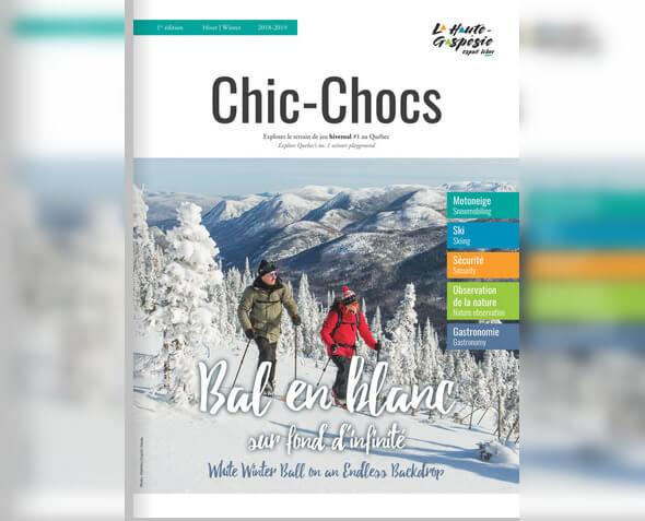 Magazine Chic-Chocs