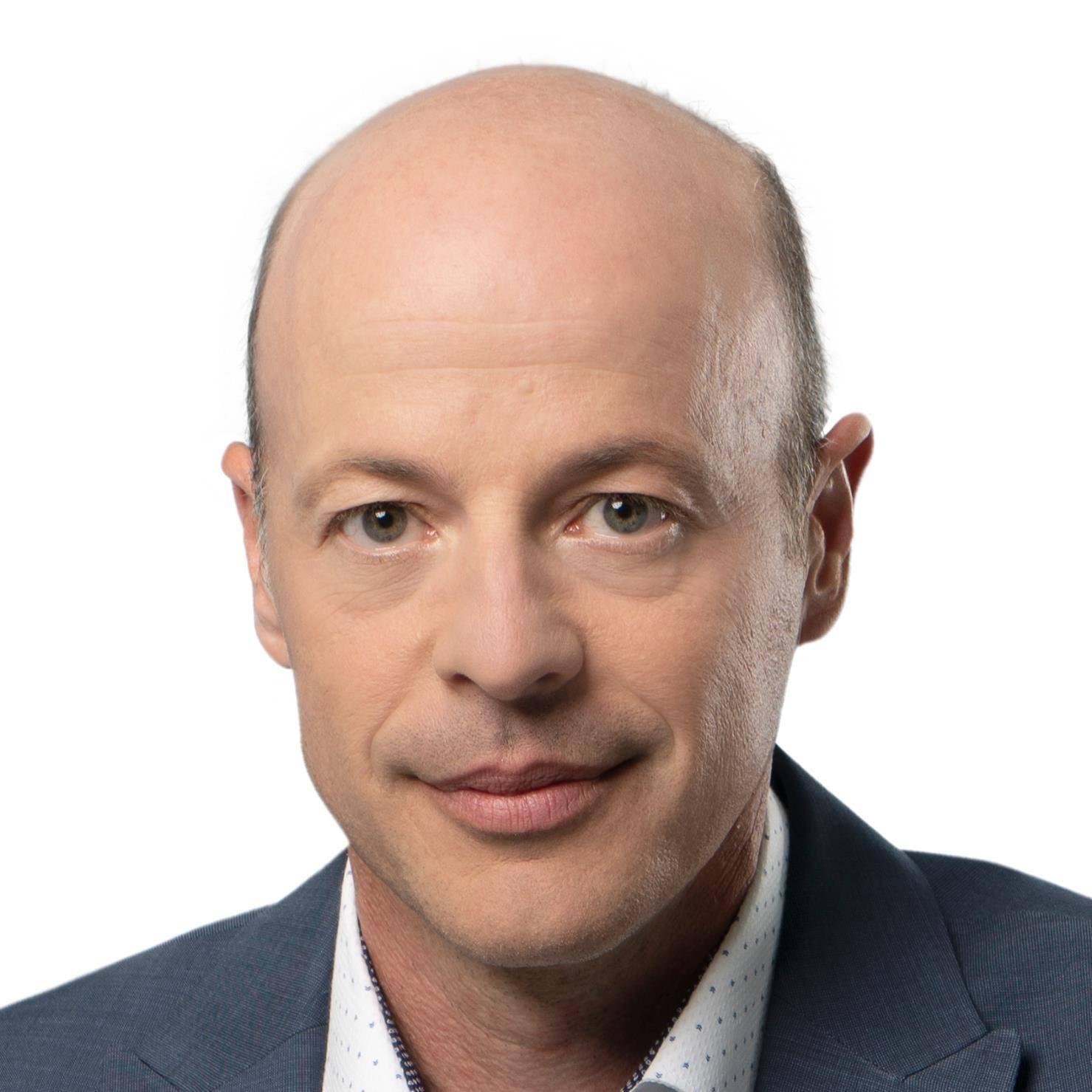 Le député des Îles-de-la-Madeleine et porte-parole du Parti Québécois en matière de santé, Joël Arseneau.