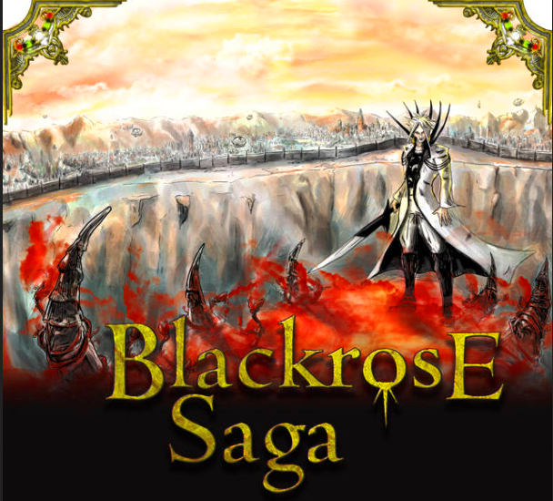 Blackrose Saga