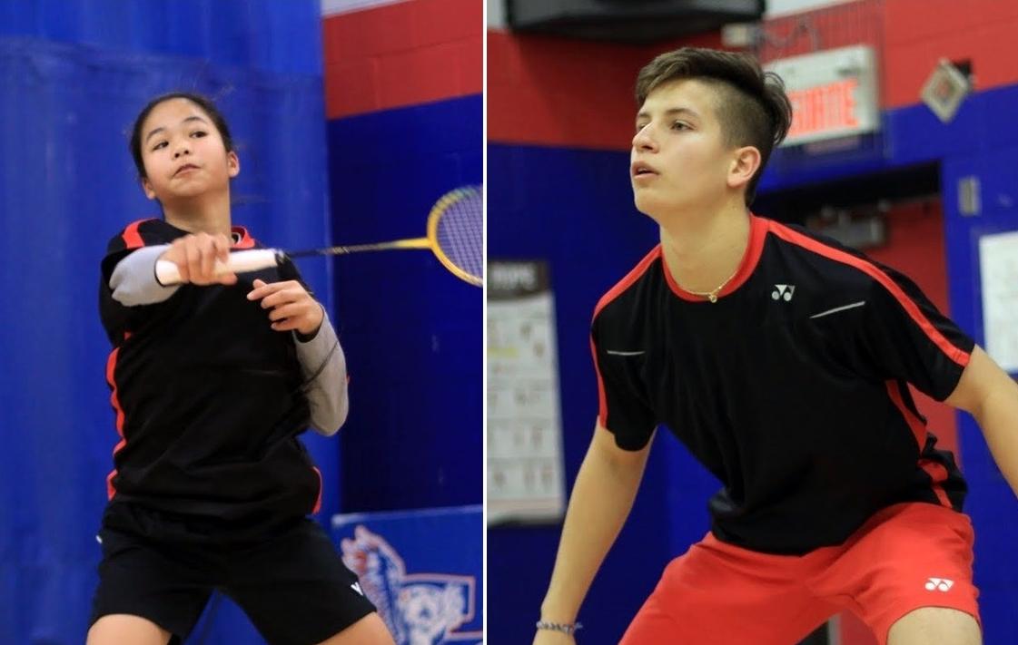 Encore une grande année pour le club de badminton Noranda?