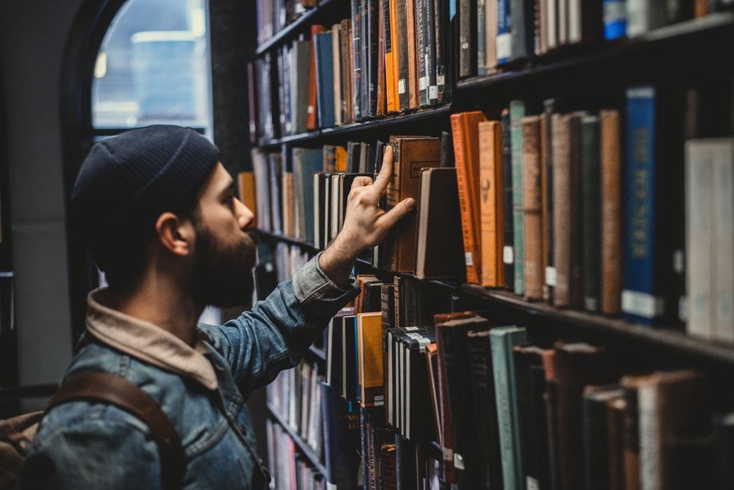 Catalogue en ligne des bibliothèques
