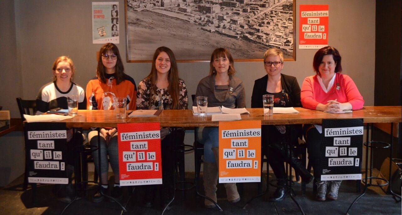 Journée du 8 mars : des luttes à poursuivre et des revendications à porter