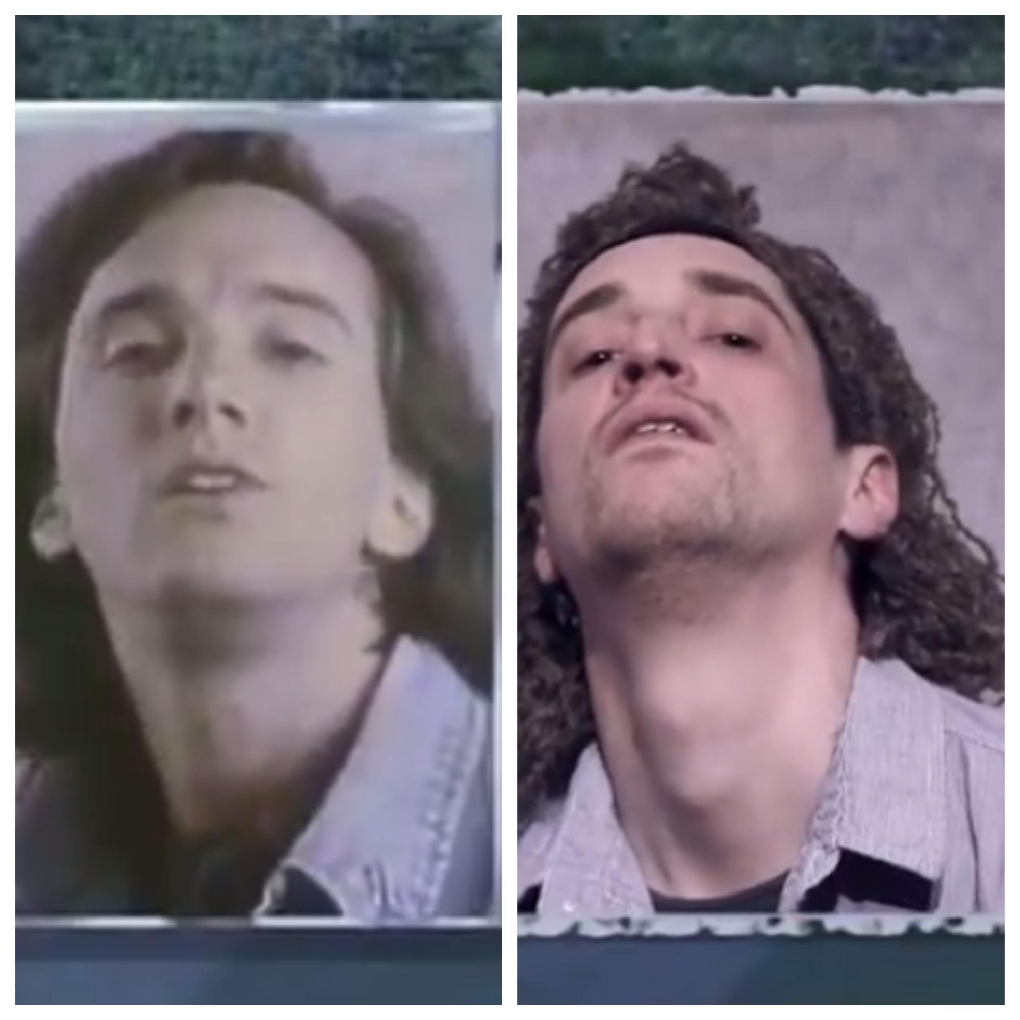 Pete et Ben