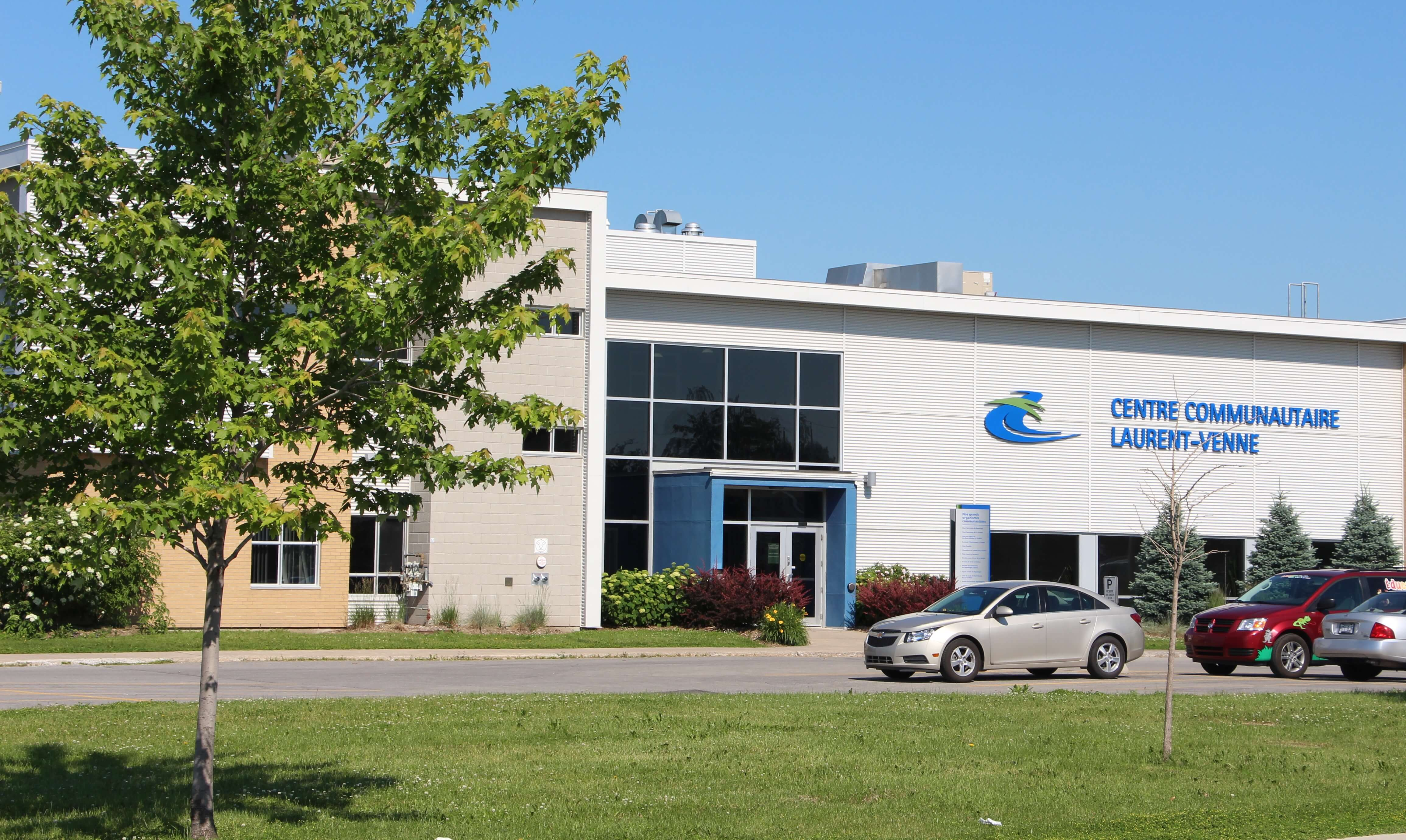 Centre communautaire Laurent-Venne