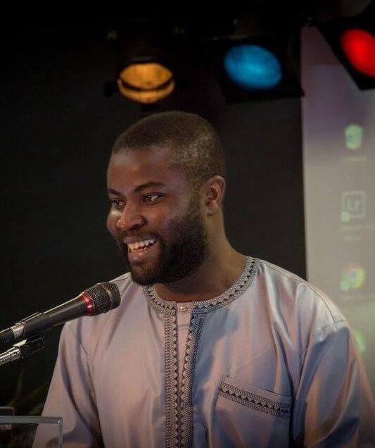 Lenine Nankassa Boucal