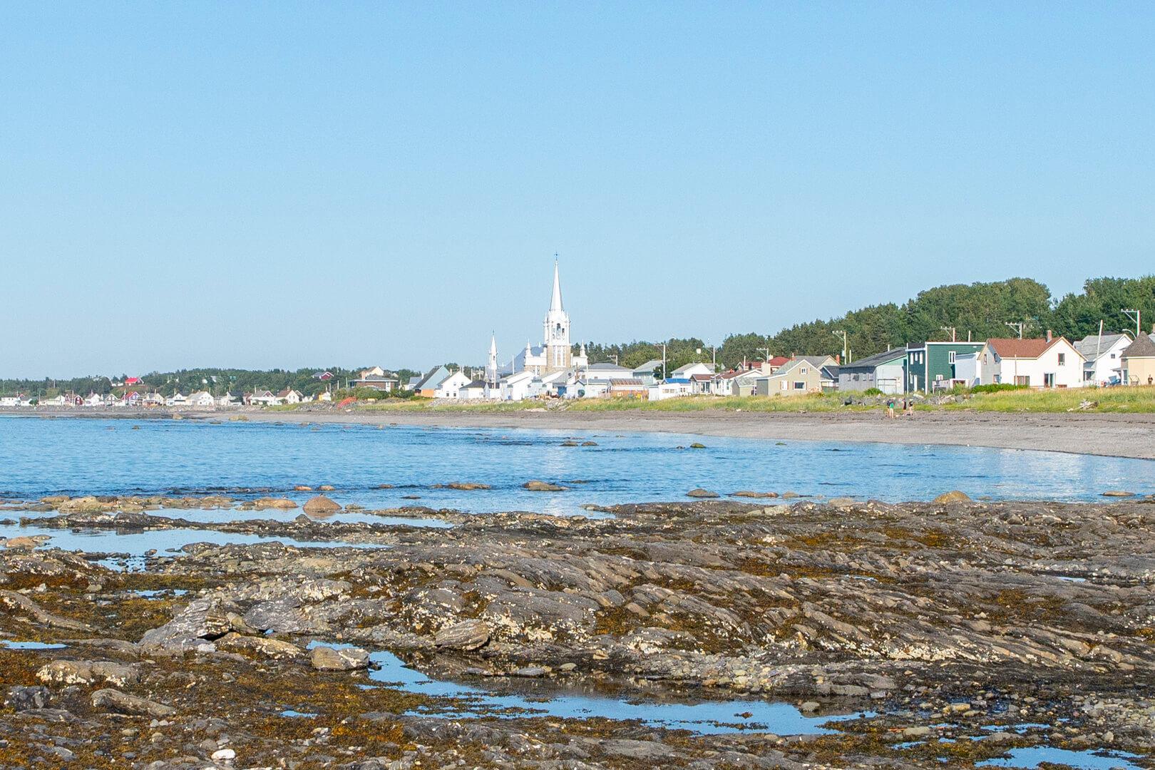 Saint-Ulric été 2018