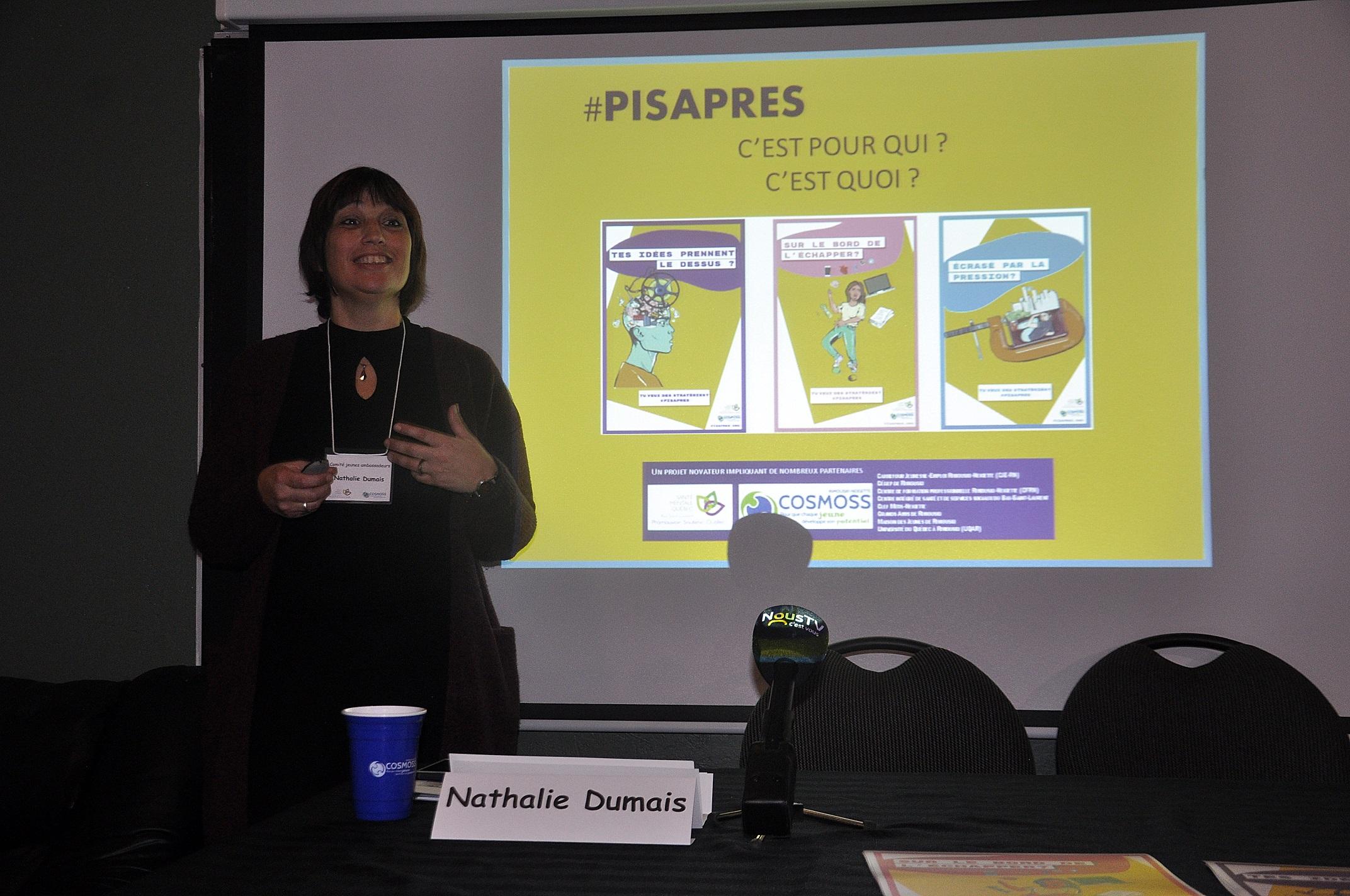 Programme Pisapres