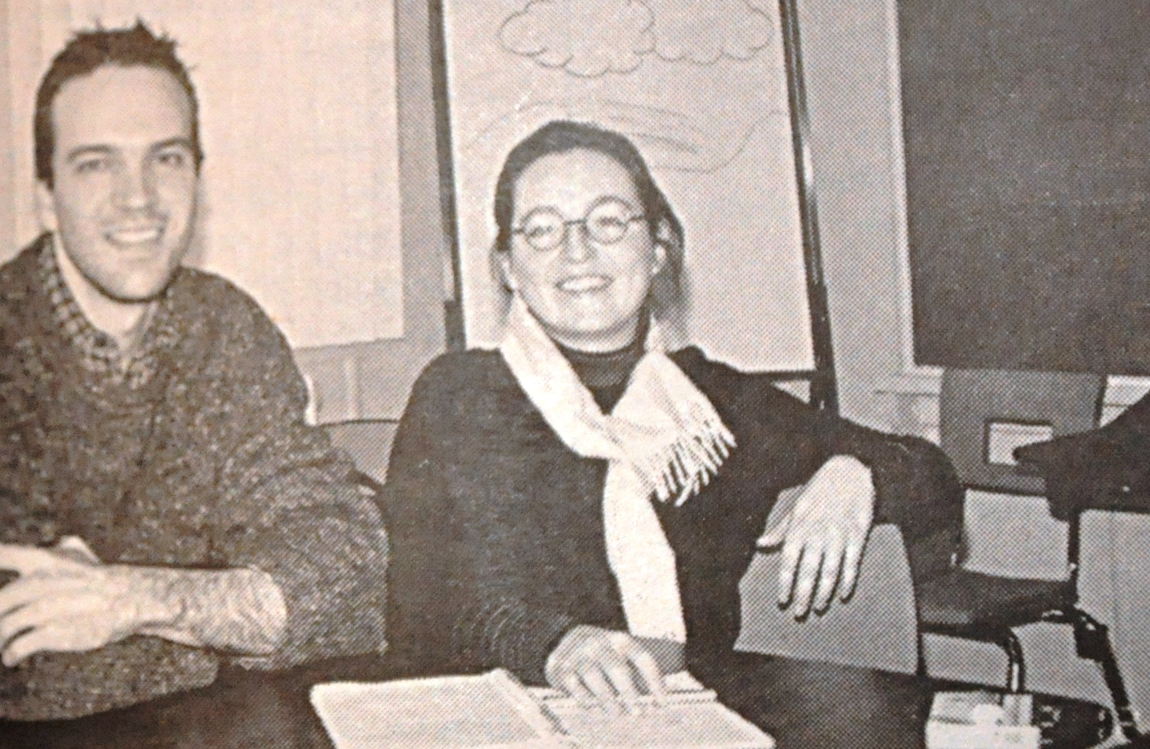 Archives Février 2000