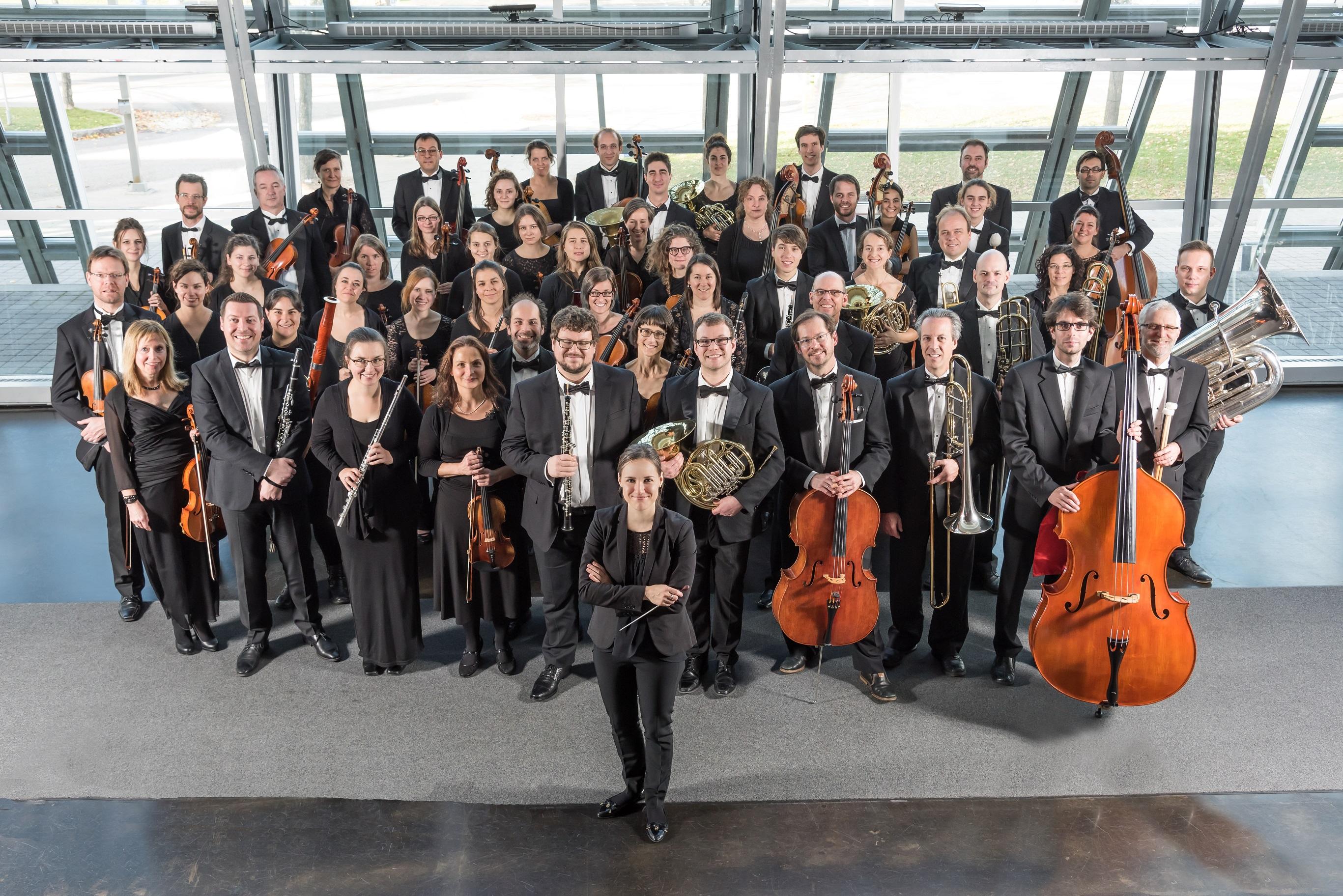 Orchestre symphonique de l'Estuaire
