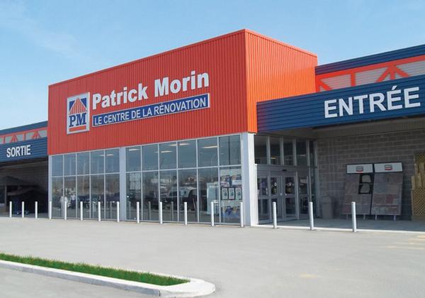 Patrick Morin Inc