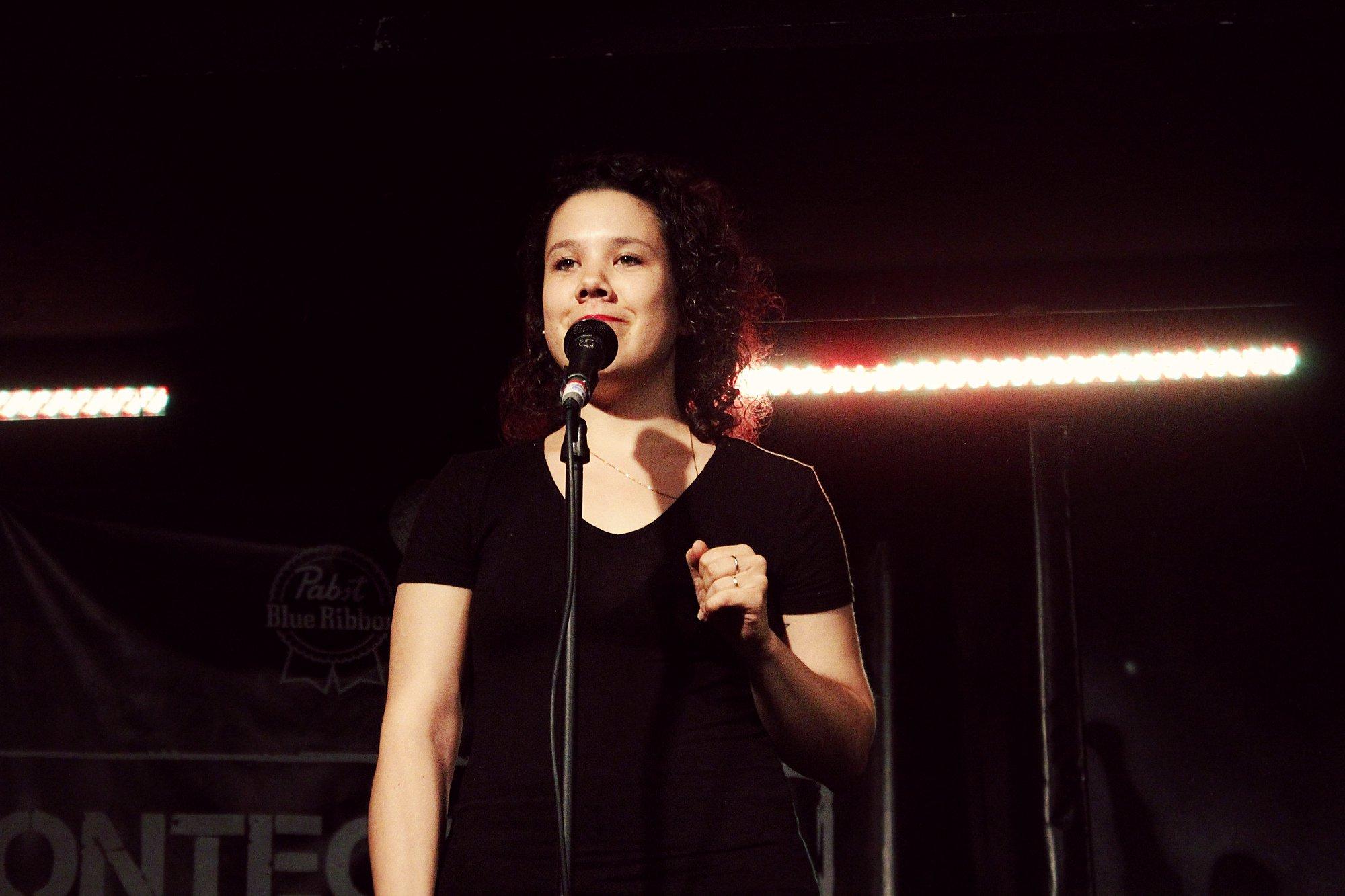 Camille Dallaire