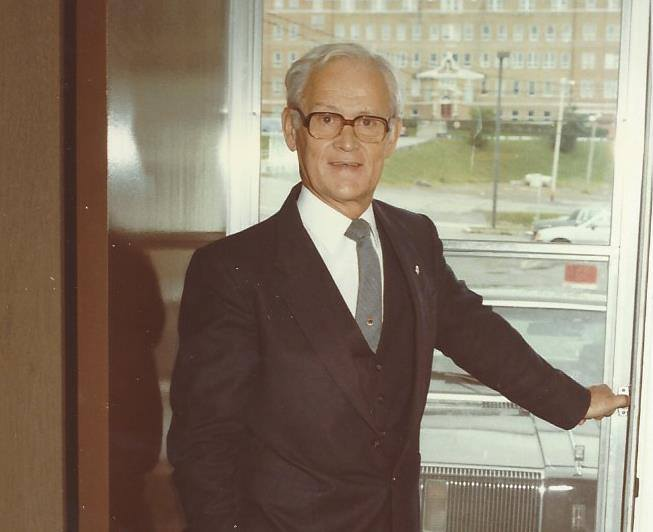 Charles-Eugène Marin