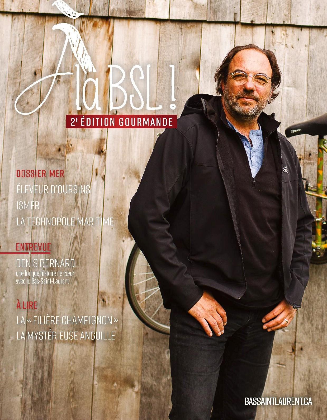 Magazine À la BSL