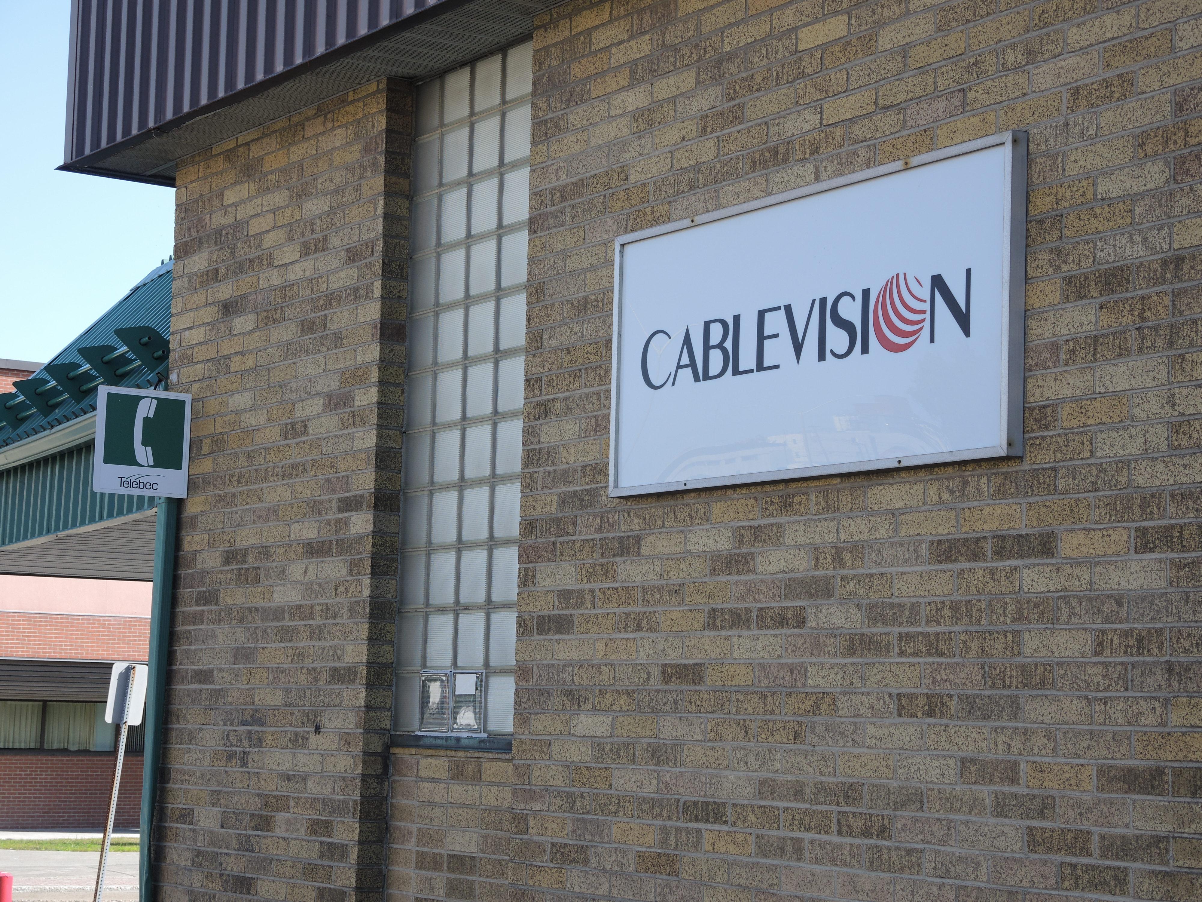 Cablevision Abitibi-Temisacamingue