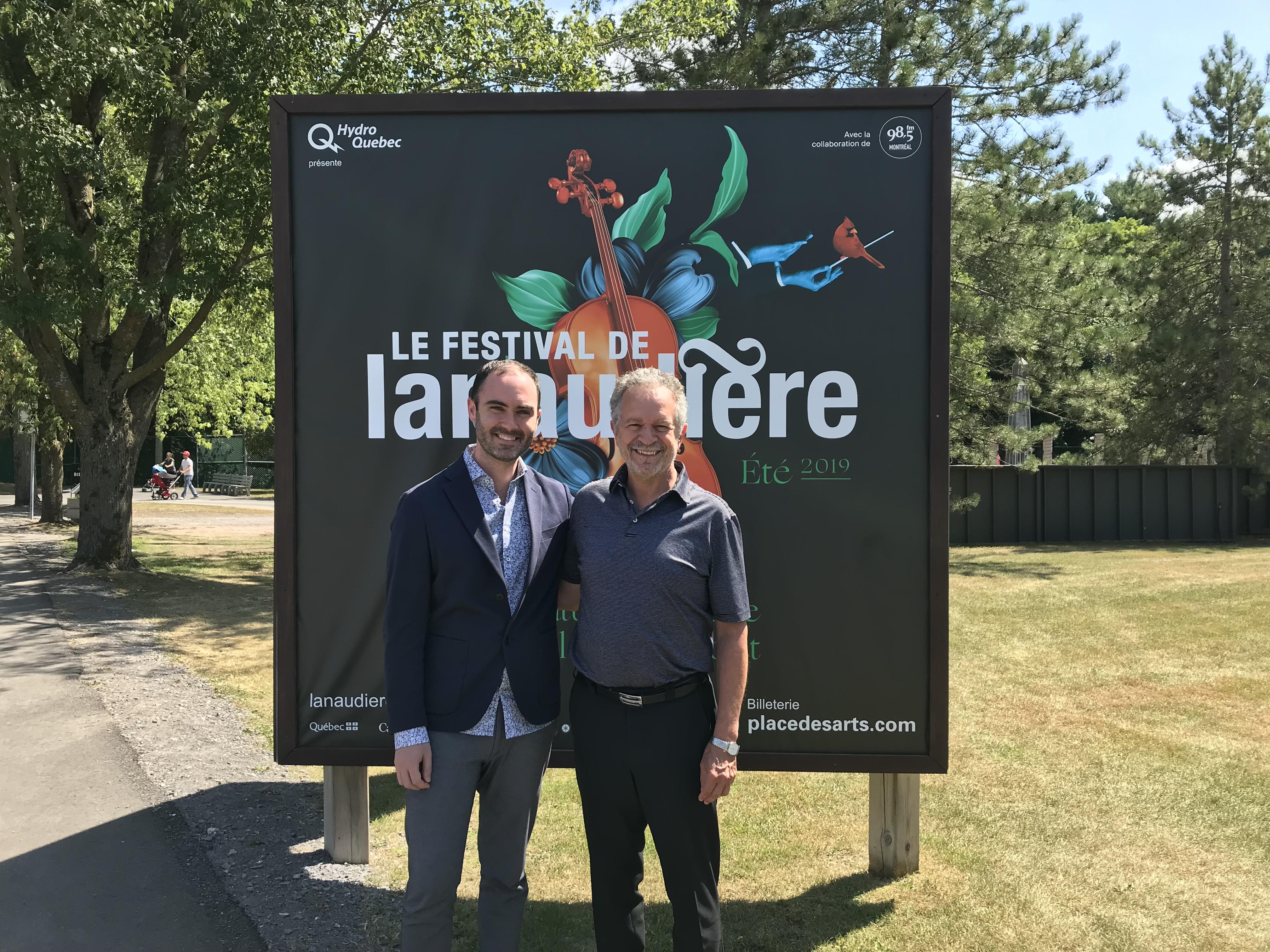 Festival de Lanaudière