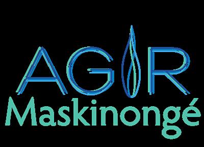logo AGIR Maskinongé