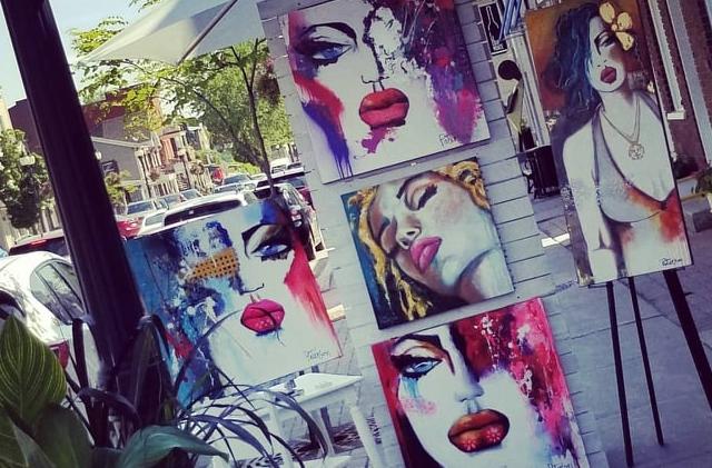 Parcours des arts