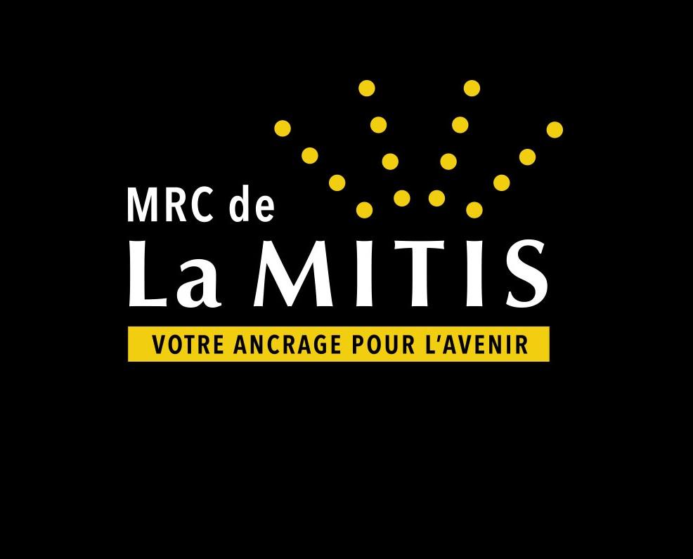 Logo MRC de La Mitis