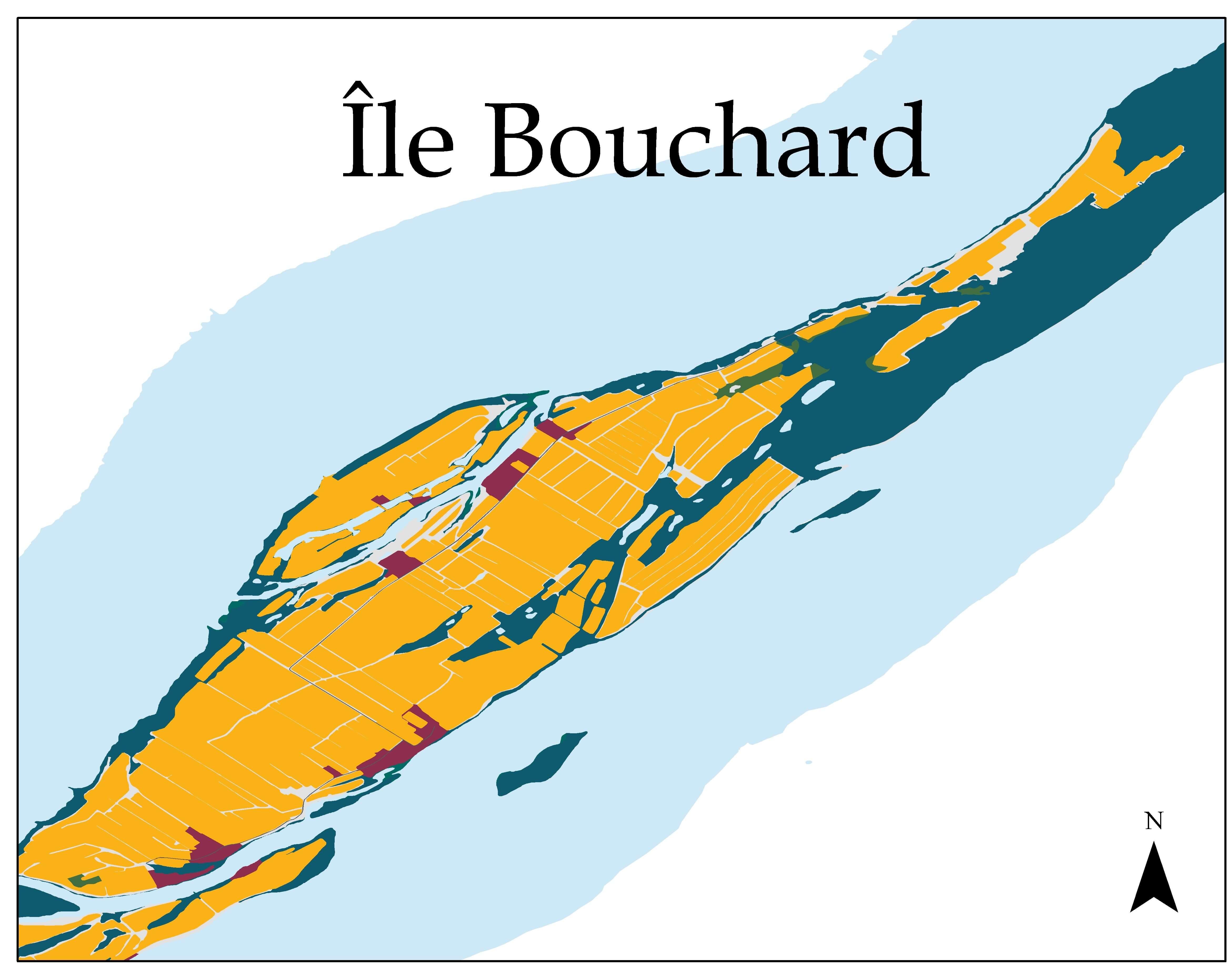 Ile Bouchard
