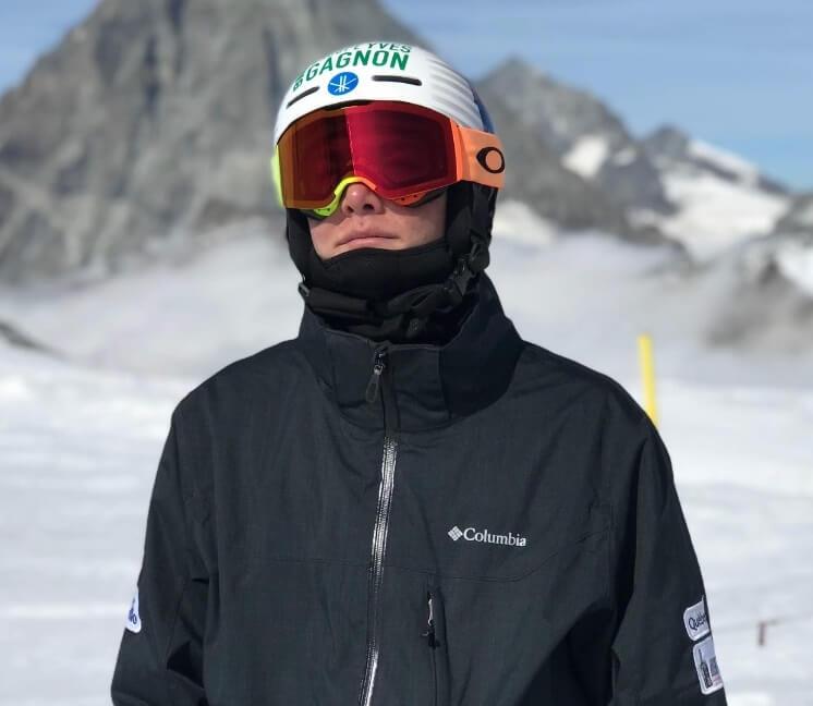 Mission accomplie en Suisse pour Félix Bertrand