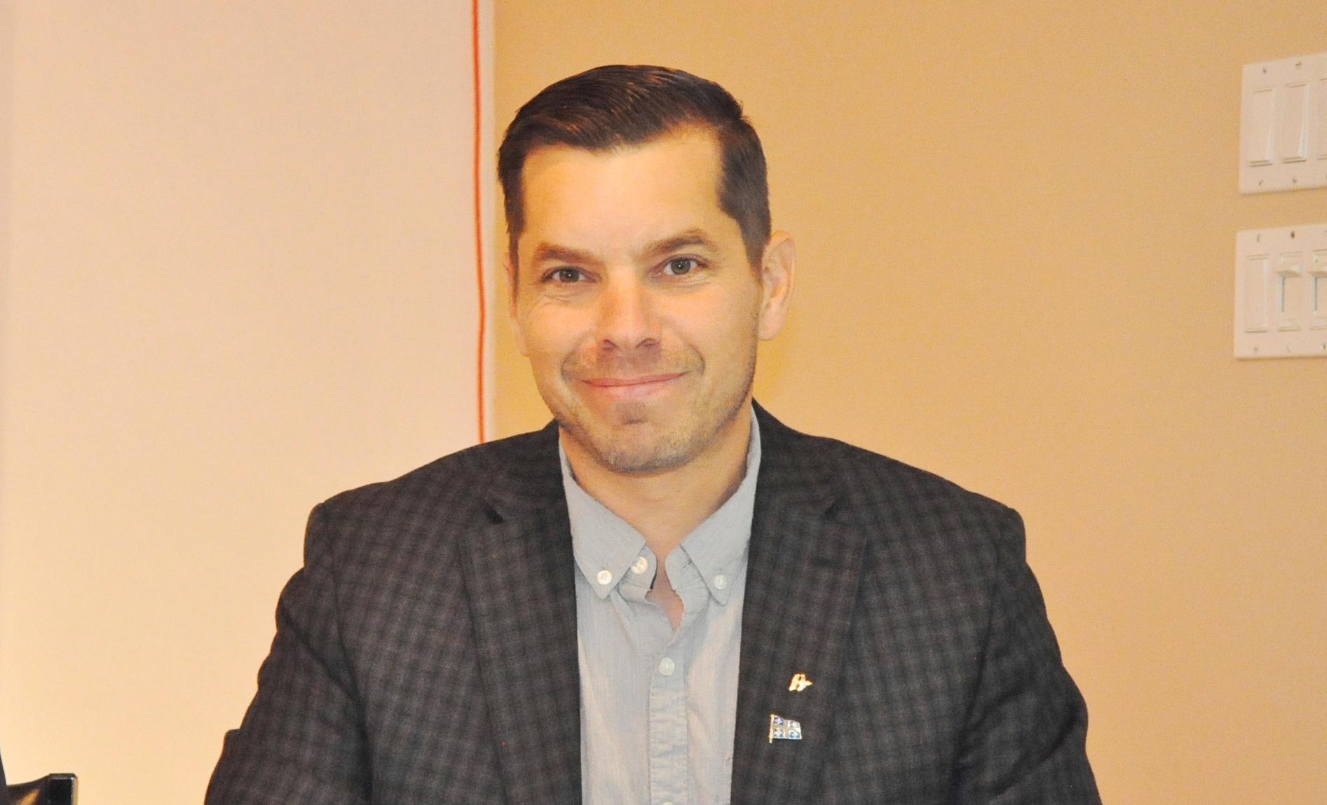 Guy Bernatchez