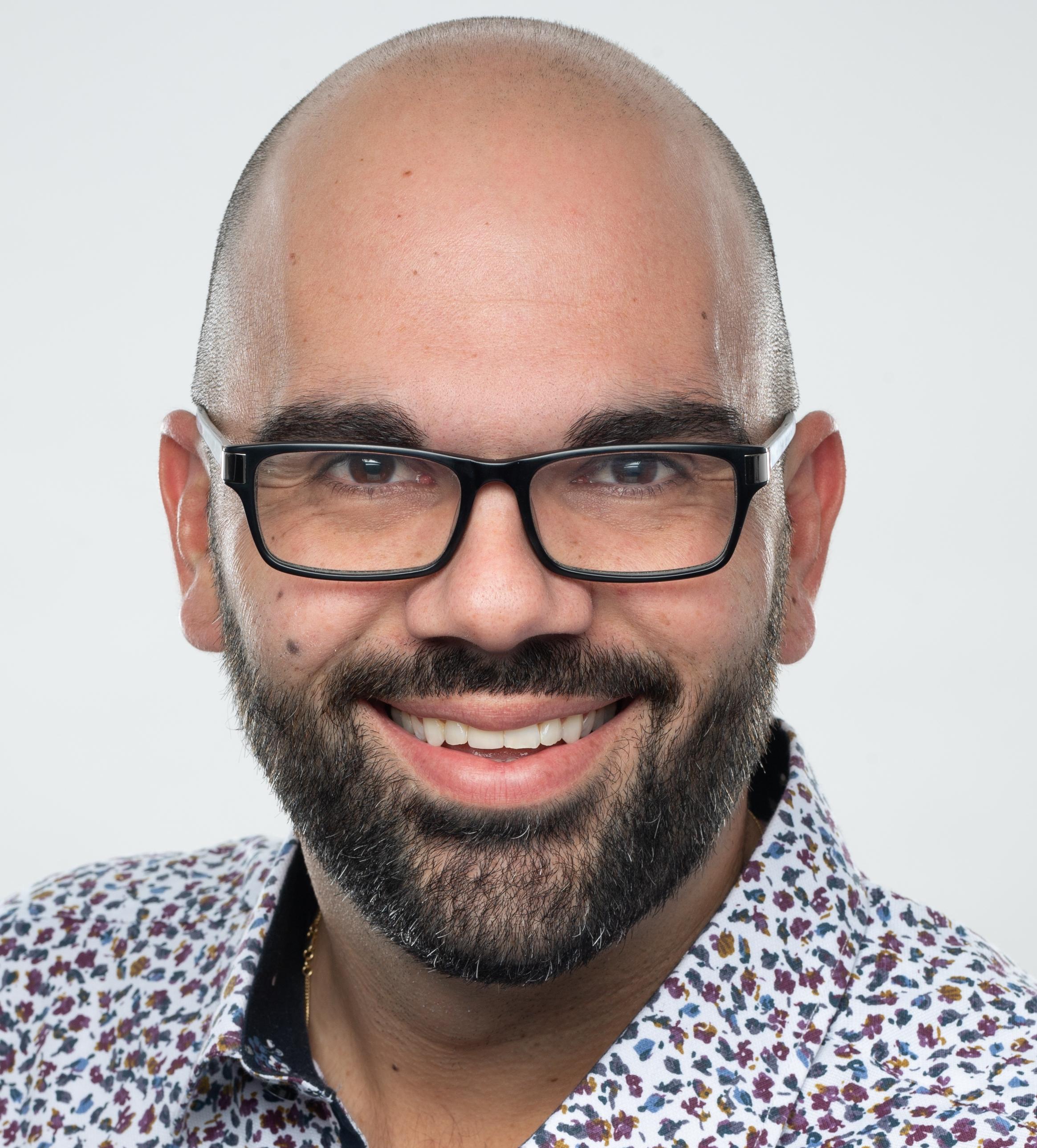 Steve Garceau