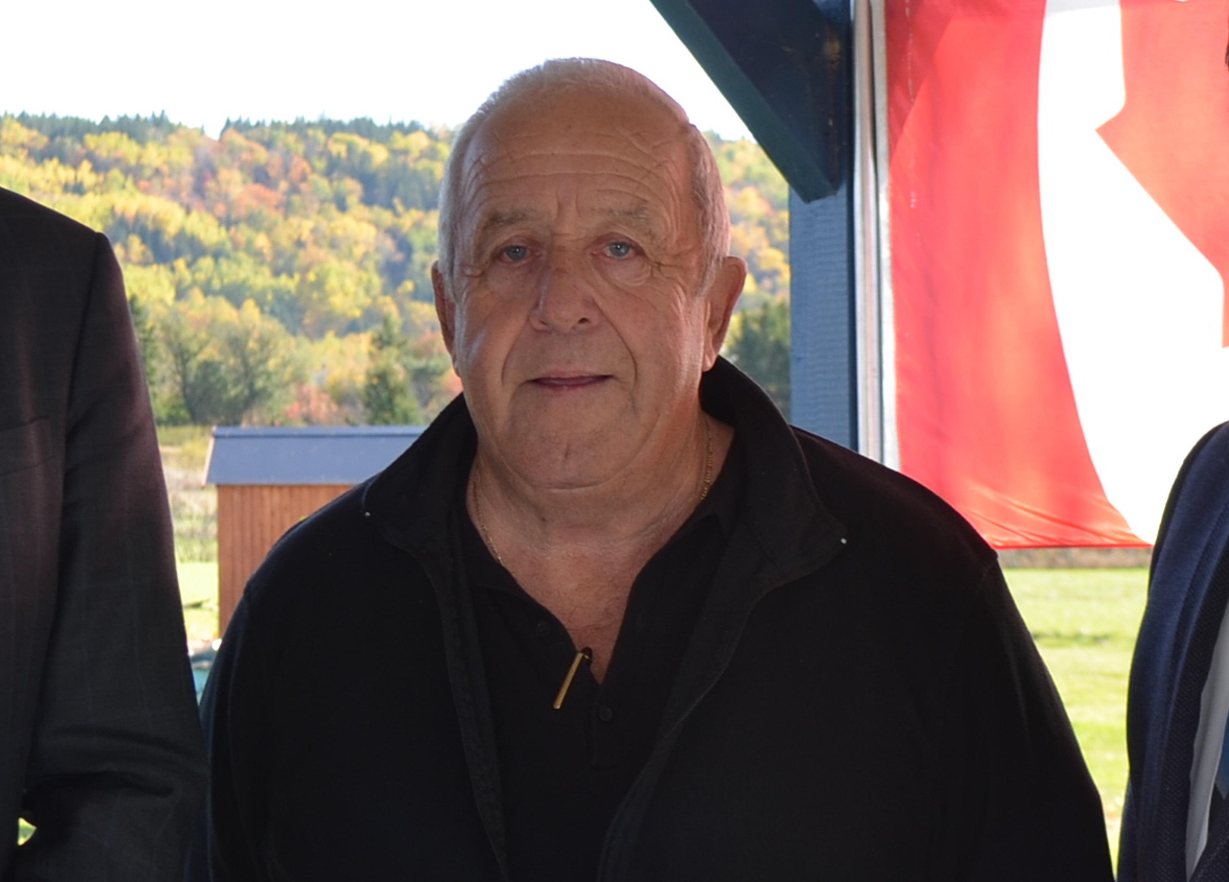 Wilfrid Lepage