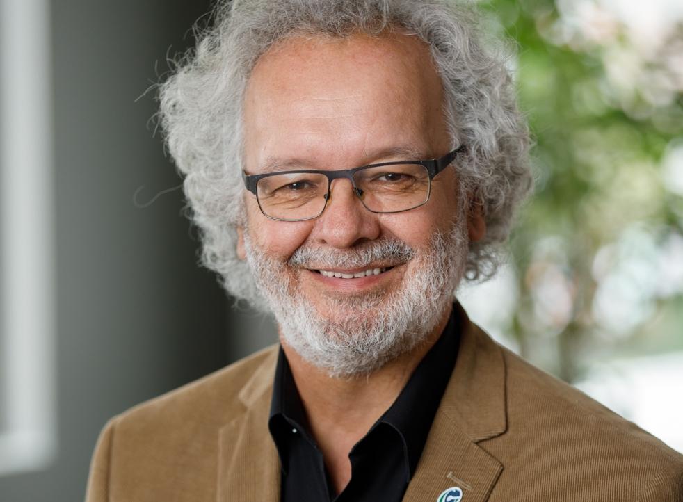 Marcel Côté