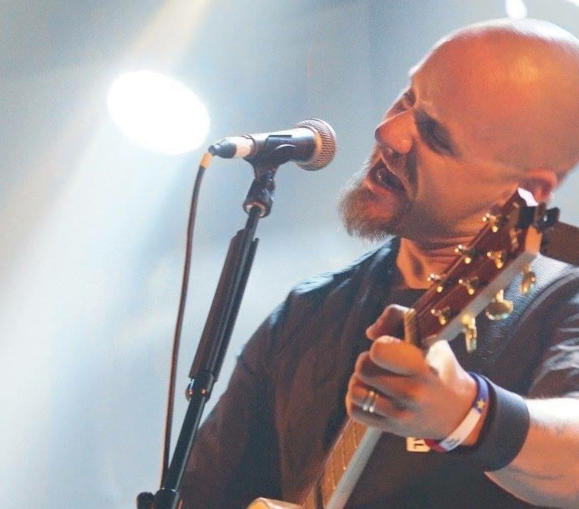 Ronnie Leblanc An Acoustic Sin