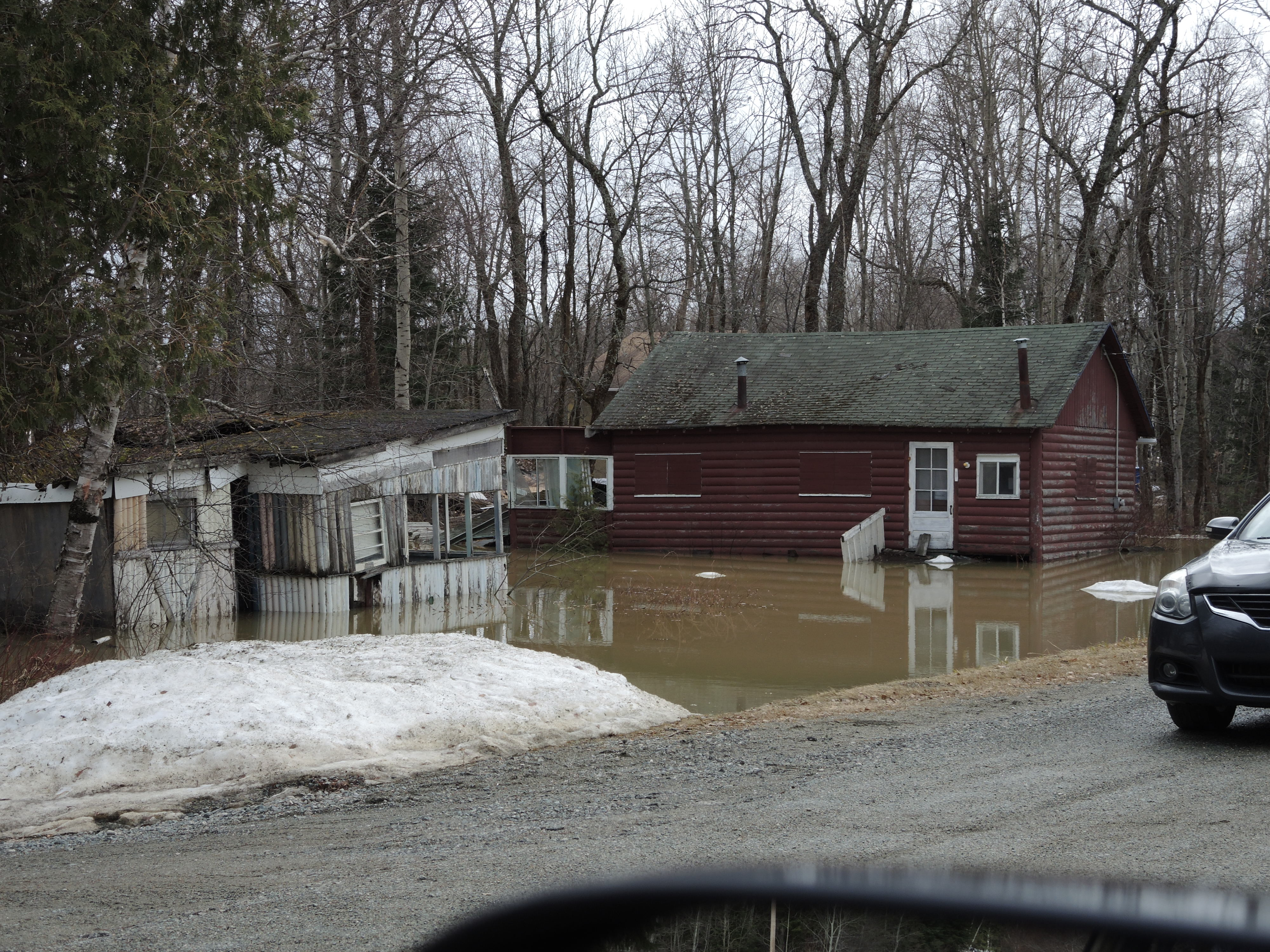 Inondations 2019 Rouyn-Noranda 3
