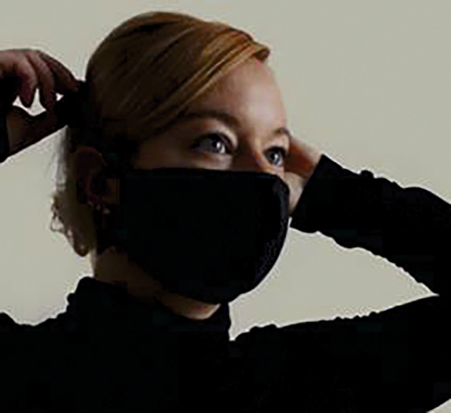 Les masques Umana