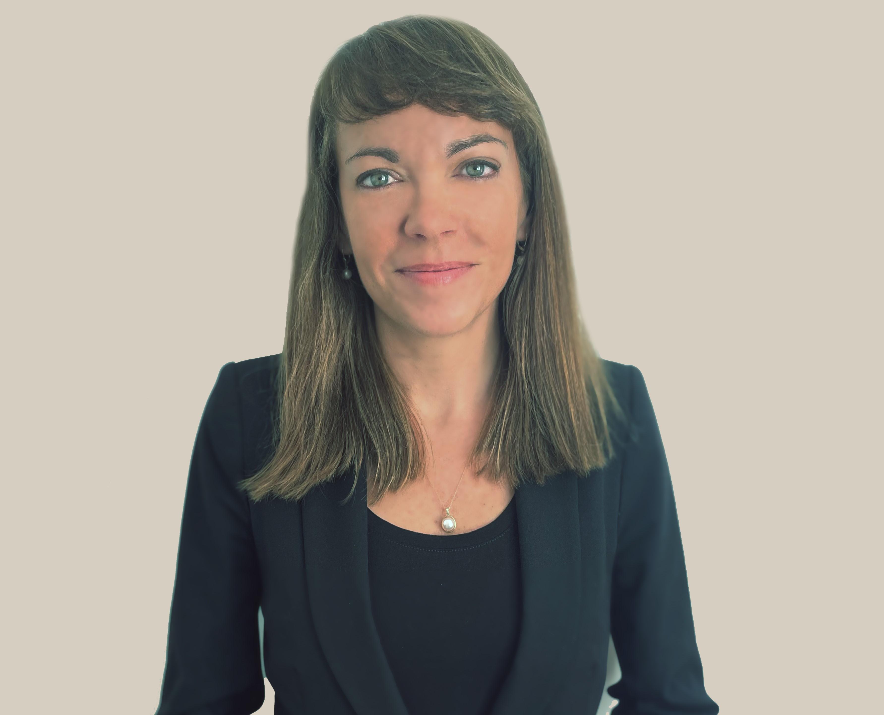 Virginie Proulx, conseillère municipale à la Ville de Rimouski.