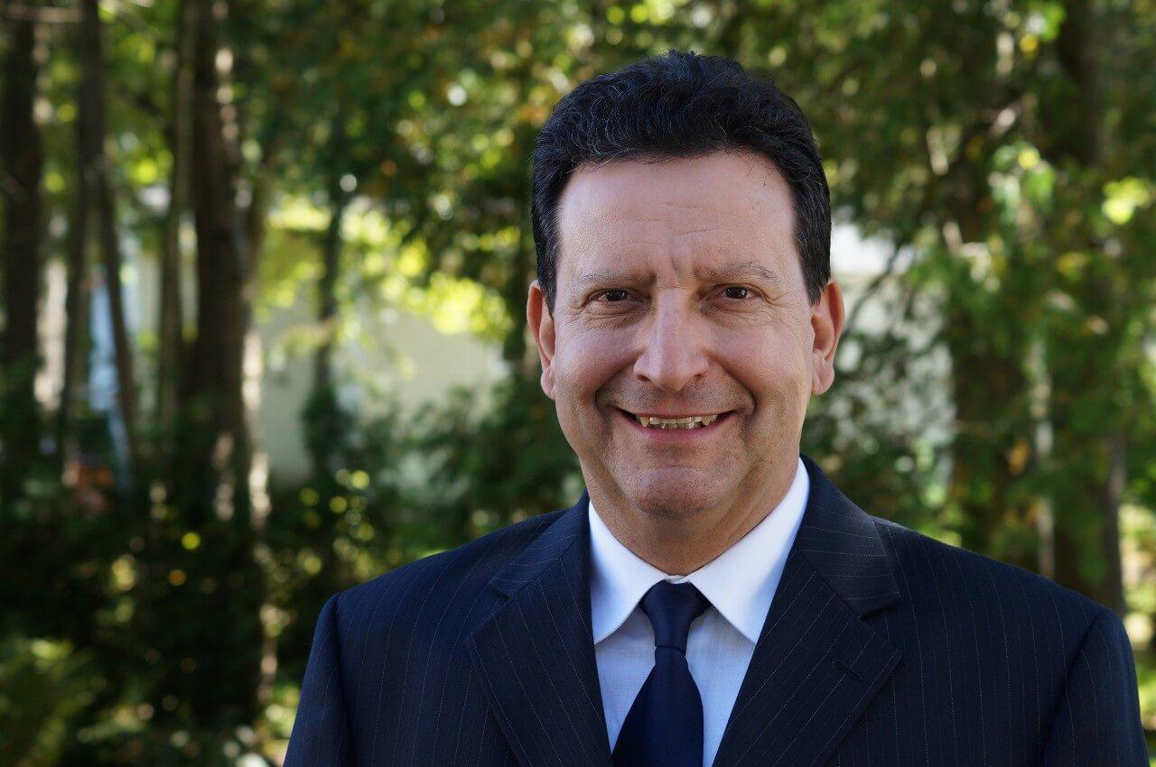 Bruno Guilbault