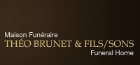Maison Funéraire Théo Brunet & Fils