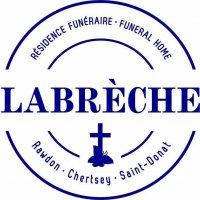 Résidence Funéraire Labrèche (Église Marie-Reine-du-Monde))